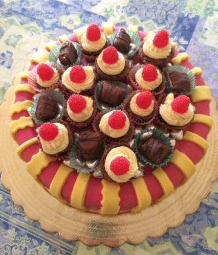 Inglese cake