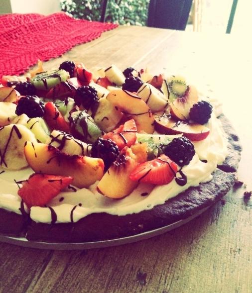 pizza crop