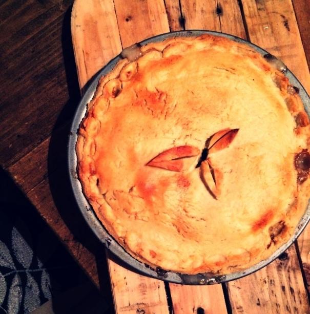 pie - crop